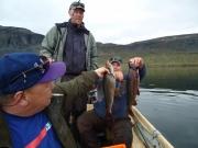 Kesäkalastusreissu